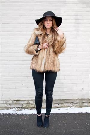 古着ファッションが人気のワケ
